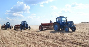 Кластер сельхозмашиностроения может появиться на Ставрополье