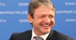 Александр Ткачев: Открытие завода по производству семян сои в Амурской области — достойный пример импортозамещения