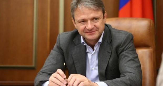 Александр Ткачев: Россия должна занять достойное место на мировом рынке семян