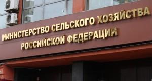 Минсельхоз России: вступило в силу постановление об уничтожении санкционной продукции