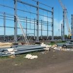 Строительство комплекса по разведению осетра в Дубне начнется в 2018 году