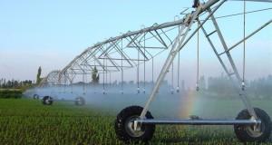 Ставропольские аграрии получают субсидии на развитие мелиорации