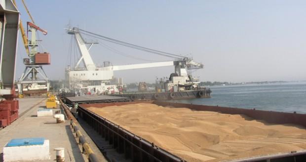 Волгоградская область за шесть лет в три раза увеличила экспорт зерна