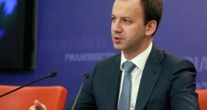 А. Дворкович: кроме Турции есть и другие покупатели российского зерна
