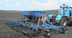 Разумное земледелие  как система