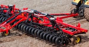 AGCO-RM: новые однодисковые пневматические сеялки Challenger 9800 для богатого урожая