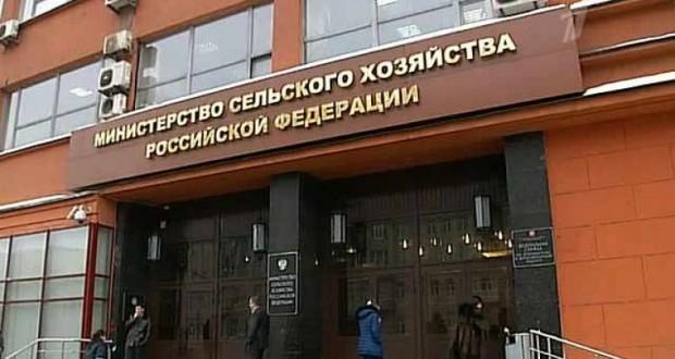В Минсельхоз РФ подвели итоги продэмбарго