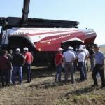 Ставропольские аграрии получат технику в лизинг
