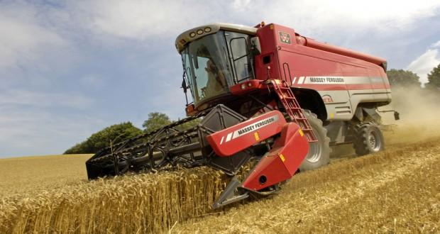 В апреле Россия существенно нарастила импорт пшеницы из Украины