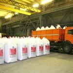 Производство минеральных удобрений: время поспевать за растущим спросом