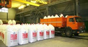 «Лукойл» может купить завод по производству минеральных удобрений за $1 млрд