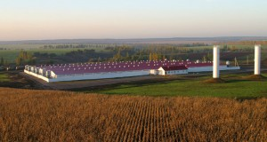 Минсельхоз Крыма объявил отбор проектов по развитию сети газо- и водоснабжения сел