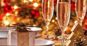 Стоимость новогоднего стола россиян увеличилась за год на 12,6%