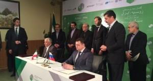 Ростсельмаш вносит вклад в развитие российско-иранских взаимоотношений