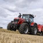 Современные приемы возделывания зерновых культур в меняющихся климатических условиях