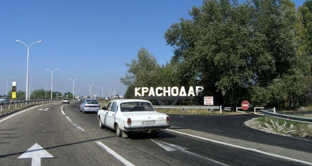 В Краснодарском крае готовятся к уборке сои