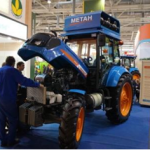 Производителям сельхозтехники выделили 13,7 млрд руб.