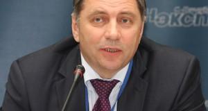 Александр Петриков: настало время для консолидации наших усилий