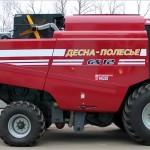 Минсельхозпрод Ростовской области, ОАО «Гомсельмаш» и компания «Бизон» подписали соглашение о сотрудничестве в обновлении парка сельхозтехники