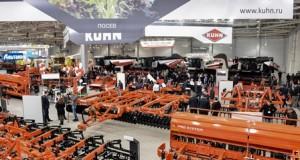 Рост экспозиции «ЮГАГРО 2019»: более 700 участников, более 200 новых компаний