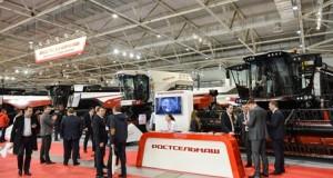 ГАЗ, ТВЗ и Ростсельмаш прорабатывают контракты о поставке в Казахстан продукции на $60 млн