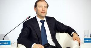 Денис Мантуров ознакомится с «умной» сельхозтехникой на АГРОСАЛОНе в Москве