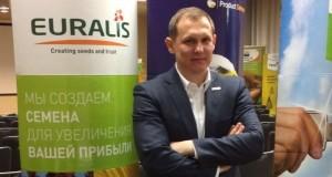 Гибриды подсолнечника Евралис: мировое качество для российских полей