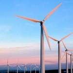 Новолипецкий меткомбинат поможет построить первый в Ростовской области ветропарк