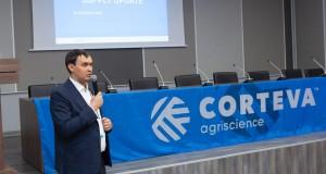 Corteva Agriscience представила инновационные сельскохозяйственные решения на выставке ЮГАГРО-2019