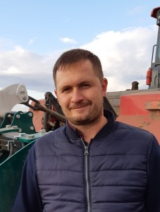 Павел Солосенков 1
