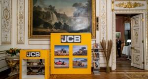 JCB представила в посольстве Великобритании решения для аграрного сектора