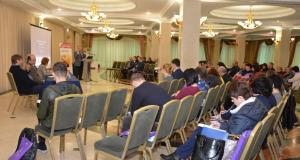 Конференция «Современные технологии фитозащиты». Лучшие моменты