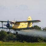 В Росии начинает работу служба «Скорой авиационной агрономической помощи»