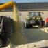 Перспективы использования влажного зерна кукурузы