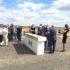 В Воронежской области торжественно дан старт строительству завода по производству семян компании Lidea