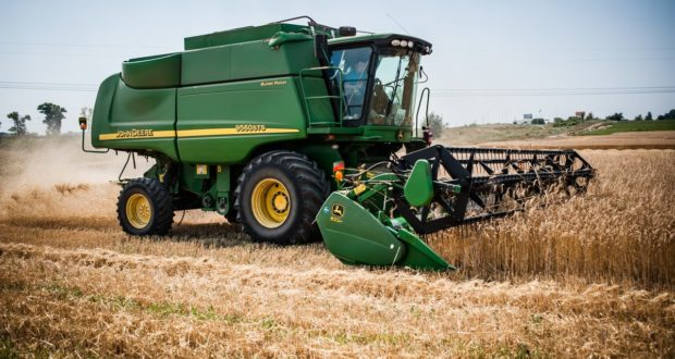 На Кубани завершили уборку зерновых