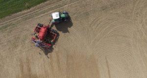 На Ставрополье под урожай 2022 года увеличили посевную площадь
