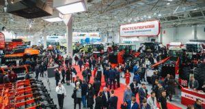 Регистрация посетителей на «ЮГАГРО 2021» откроется весной