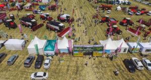 Выставка-демонстрация «День донского поля» соберет 150 ведущих игроков агропромышленного рынка