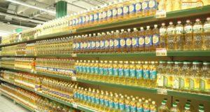 В августе в России увеличился выпуск рафинированного подсолнечного масла