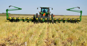 На Ставрополье обсудили проблемы развития «нулевого земледелия»