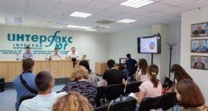 На пресс-конференции в Ростове-на-Дону компания Сингента представила результаты 6-го Индекса развития сельхозпроизводителей России