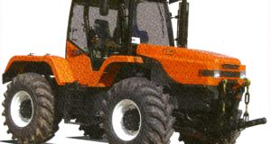 Когда в России появится нужный нам трактор?